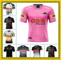 20-21 Panths Panthers Indígenas Rugby Jerseys 2020Home Jersey Tapete Nacional por Liga Austrália Nrl Camisas Tamanho S-5XL A qualidade é perfeita