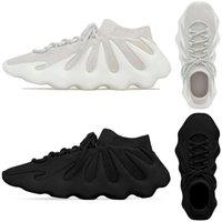yeezy yezzy kanye west  450 men women shoes Dark Slate Cloud White mens womens trainers sports sneakers size 36-46