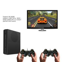 Portable Game Players PS1 Video Console 64Bit 4K HD Output Retro 800 Classic Family Games TV Joystick For Gift Xbox Ones X12