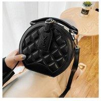 Geldbörsen und Handtaschen Luxus Designer Marke Frauen Umhängetaschen CC Modische Damen Kleine Runde Tasche Crossbody für Frauen