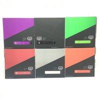 Puff Bar Plus 74 Colors cigarette Disposable vapes 800 puffs Device 550mAh Battery 3.2ml Vape pen Stick Portable Vapor No Maintenance