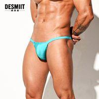Summer para hombre Surf Troncos Hombres Summer Boxer Skets Creative Design Swimwear Maillot de Bain Baño Traje Nuevo