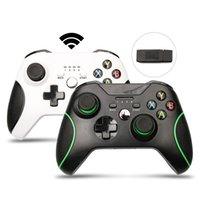 Wireless Xbox One Game Controller Thumb Gamepad Joystick para Microsoft X-Box 12x