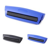 1X Plastik 110 mm Manuel 110mm Sigara Rulo Tütün Haddeleme Makinesi Rulo Makinesi için 110mm PPers 434 S2