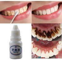 10 ml blanchissage d'eau de blanchiment d'eau hygiène d'eau nettoyage dents dents nettoyage dents blanchiment eau cloreAmmento dentaire odontologia 1pc
