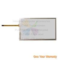 PanelView 800 2711R-T7T 2711R T7T HMI PLC Panel de pantalla táctil Membrana Pantalla táctil Control industrial Mantenimiento Accesorios de mantenimiento