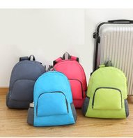 Backpack Lightweight Packable Foldable Ultralight Outdoor Folding Handy Travel Daypack Bag Waterproof