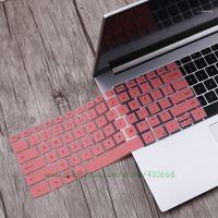 Pelle di copertura della tastiera del laptop per 2021 XPS15 9500 2-in-1 15.6 pollici XPS 15/17 9700 17.3 13-9300 202111