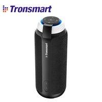 TRONSMART ELEMENT T6 25W Przenośny głośnik Bluetooth z 360 ° dźwiękiem stereo i wbudowanym komputerem głośnikami mikrofonowymi