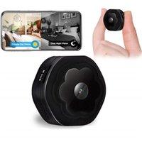 Mini Cameras Camera Small 1080P Wifi Infrared Night Vision Micro Camcorder DVR Remote Control Motion Sensor Cam Video Recorder
