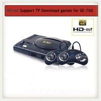 4k HD 16 Bit Super Mini Game Console für Sega MD 100 in 1 Handheld Player Doppel Gamepads Box Controller Adapter Geschenk