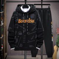 İlkbahar ve Sonbahar 12 Junior Lise Öğrencileri 13 Yağ Erkek Büyük Çocuk 14 Spor Iki Parçalı Set 15 Yaşında Gençlik Kazak Suit Socce