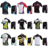 Nova versão da equipe ciclismo terno ciclismo jersey