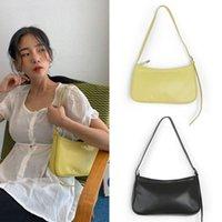Evening Bags Fashion Women's Bag Shoulder For Women 2021 Vintage Handbag Female Small Subaxillary Casual Retro Mini