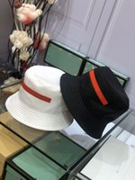 2021 جيد بيع دلو قبعة رجالي النساء أزياء جاهزة الرياضة شاطئ أبي الصياد القبعات ذيل حصان القبعات البيسبول