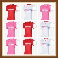 19 20 Real Club DePortivo Mallorca Soccer Jerseys Home Red 2021 2022 Camisetas de Fútbol كرة القدم قميص موحدة