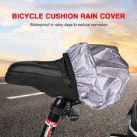 دراجة السروج ركوب الدراجات الجبل وسادة وسادة غطاء MTB الإسفنج السرج دورة الراحة