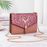 Designer Tote Bag Mini Luxurys Bags Branded crossbody Handbag Pink Sugao women&girl shoulder deisgner chain styles purse fashion women
