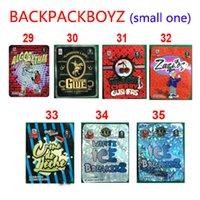 Backpackboyz 3.5g Запах Запах ДОСТАВКА МАЛАРА СУМШЕСТВИЯМИ РАЗМЕРЫ Рюкзак Boyz Biscotti Gelato 41 Guarana Billy Kimber Zerbert Gelatti 5Point.la