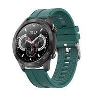 BT Call Smart Watch Men 1.3inch Custom Dial Fitness Tracker IP68 Waterproof Smartwatch Women For Huawei phone