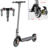 High-end 8-inch 2-wheel Electric Scooter Adult Folding Scooter Portable Portable Scooter