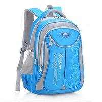 Borse scolastiche di grande capacità per adolescenti ragazzi ragazze high quatliy zaino impermeabile per bambini borsa per bambini borsa casual