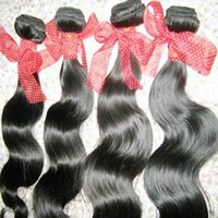 Royal strands Authentic human hair Filipino virgin raw body wave wefts 300g lot silky extensions HOT Now