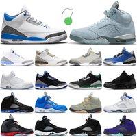 air jordan retro 3 3s Zapatillas de baloncesto para hombre Zapatillas deportivas para hombre Zapatillas de deporte