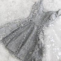 Women's Swimwear Women Summer Short Spaghetti Strap Formal Dress High Waist Night Party Beach Dresses Sundress