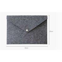 Arquivamento Suprimentos Pasta de Arquivos Felicador Documentos Documentos de Luxo Escritório Durável Pasta Documento Saco De Papel Portfólio Capa Carta Envelope A4 Pasterssp0n Nexz