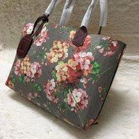حقائب فاخرة كيس من غير محفظة حقائب الكتف onthego حقائب اليد حمل جلدية إنتاج مزدوجة من جانب الاستخدام G014