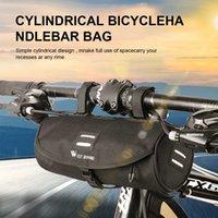 Sac de vélos portatif multifonctionnel de 9,8 pouces Scooter électrique Passing Bicyclette de vélo sac à vélos étanche