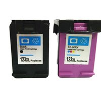 EINKSHOP 123 Sostituzione cartuccia d'inchiostro compatibile per XL 123XL Deskjet 1110 2130 2132 2133 2134 3630 3632 3638 3830 46320 cartucce