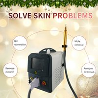 Powerful high quality q switch nd yag laser eyebrow tattoo remove freckle treatment with factory price finding distributor and trader wholesaler