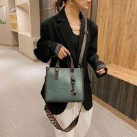 80% Off Fashion bag winter new high-capacity women's texture single shoulder super fire messenger Handbags