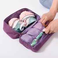 Портативное путешествие нижнее белье сумка для хранения красивые женщины большая емкость твердая многофункциональная деловая сумка для путешествий