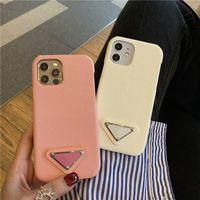 패션 디자이너 전화 케이스 iPhone 13 11 12 Pro Max XR XS 7/8 Plus 럭셔리 PU 가죽 보호 쉘 충격 방지 핸드폰 케이스 Samsung S20 S21 Ultra