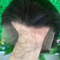 HD Lace Wig, Transparent Swiss HD Lace Wig,Cuticle Aligned Raw Brazilian Human Hair HD Lace Frontal Wig,8WWK