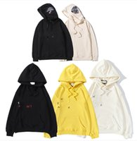 21SS High Quality Men and women Hoodies luxury Brand Designer sportswear Sweatshirt Fashion tracksuit Leisure jacket