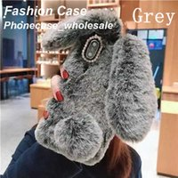 Beautiful Fashion Fluffy Phone Cases with Airpods 1 2 3pro Sets for iphone 13 12 11 Pro Max 12Mini 11P X XR XSMax 7P 8P 7 8 case Cover