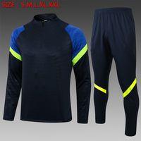 Jacket Football Shirt Set MILNER HENDERSON SHAQIRI 20 21 22 WIJNALDUM A. BECKER ORIGI ALEXANDER Full Zip Hooded Football Training Suit