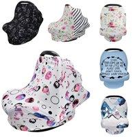Baby Medura Cover Безопасное сиденье шарф навес троллейбус одеяло ins inslife