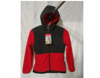 어린이 양털 후드 자켓 Outto Coats 야외 캐주얼 여성 망 키즈 자켓 스키 다운 코트 드롭 배송