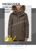 2021Top Mens Parkas Jacket Fur Hooded Down Coat Budge Size Windbreaker Casual Slim Outdoor Warm Men Zipper Thick Jackets