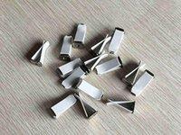 2021 Neue Ankunft Auto Outlet Clips Metalllegierung Weiß Schwarz Farbe DIY Automotive Parfüm Clip Dekorative Auto Lüftungsklemmen Zubehör