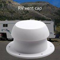 Tapa de ventilación de forma de cabeza de hongos para accesorios RV Montado en la parte superior Redondo 6xdb Piezas ATV