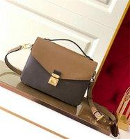Frau Fashion Mini Leder Crossbody Taschen Messenger Bag Dame über der Schulter Reisen Geldbörsen und Flap Handtaschen Kupplungen