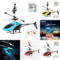 Quadcopter Drone HD Telecomando elettrico telecomando RC Aircraft Aircraft Airplane elettrico del telecomando RC Fighter WiFi FPV