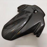 Para suzuki gsxr1000 gsxr 1000 2009 2010 2012 2012 2013 15 15 2016 Motocicleta Roda traseira Hugger Fender Mudaguard Lama Splash Guarda