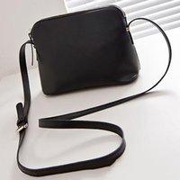 Marke Designer Frauen Weibliche Umhängetasche Crossbody Mode Shell Taschen Mode Handtaschen Kleine Messenger Bag Handtaschen PU-Leder Abendtaschen